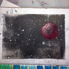 Sketchbook Project Excerpt 5