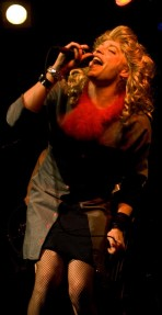 Brad Hodder Hedwig & The Angry Inch c2c theatre 2009 St. John's, NL