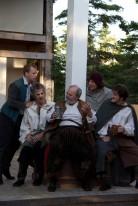 Tartuffe New World Theatre Project Cupids, NL 2011