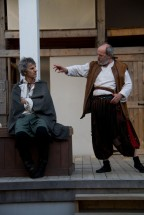 Henry IV New World Theatre Project Cupids, NL