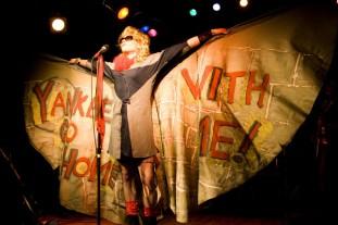 Hedwig 2009